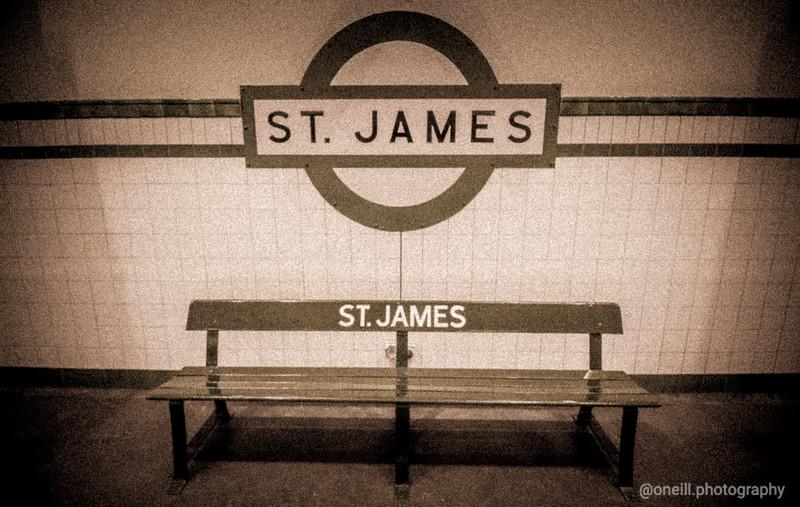StJames