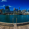 Darling Harbour Walk