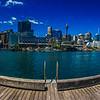 Darling Harbour Walk