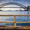 Bridge Sunrises
