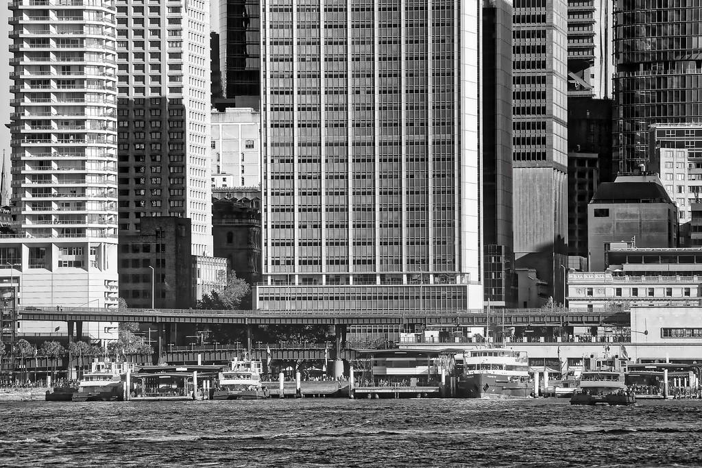 Circular Quay - Sydney - 004