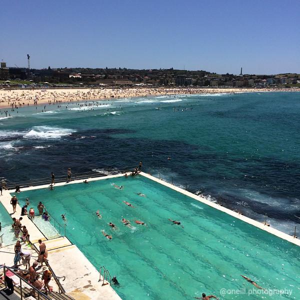 Bondi Beach Minature