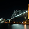 Sydney Harbour Sunsets