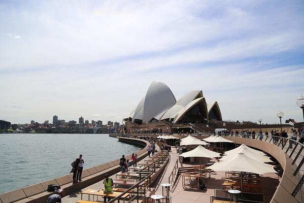 SydneyAustraliaDay1