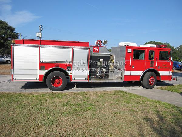 Engine 15 Firemen