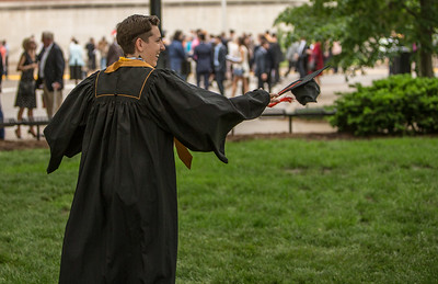 Sydns Graduation
