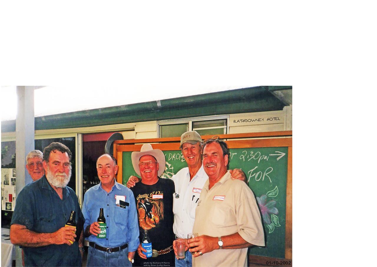 QPC Reunion 10-2002