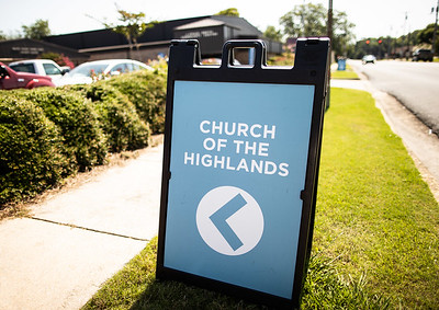 church of the highlands-bc