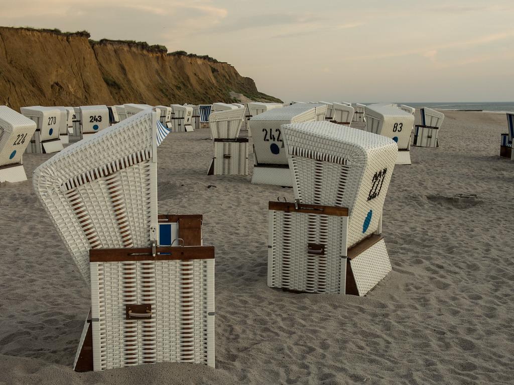 Strandkörbe 4