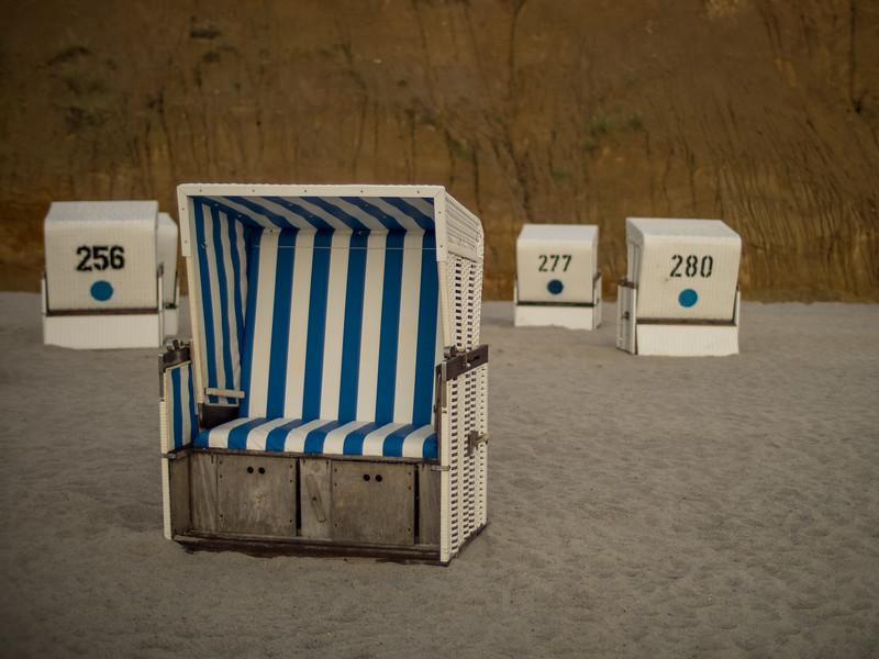 Strandkörbe 5