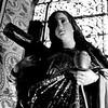 La croix et le baume, Marie-Madeleine