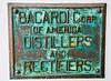 100520 Bacardi, Old San Juan Promenad, el Morro Fort