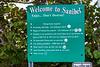 100707 - 2948 Visitor Advisory Sign - FL
