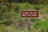 100131- 1235 Beach Advisory Sign - FL