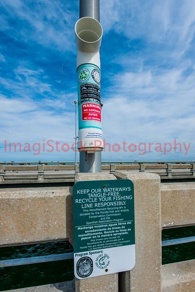 100129 - 0741 Fishing Line Disposal - FL