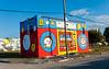 101212 - 5329 Boom Box - Graffiti - Winwood, Miami