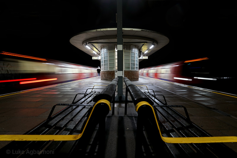 Doliis Hill Station