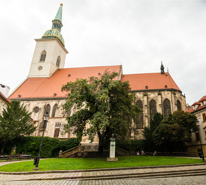 Saint Martin Cathedral