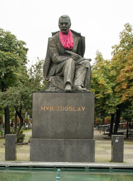 Pavol Hviezdoslav
