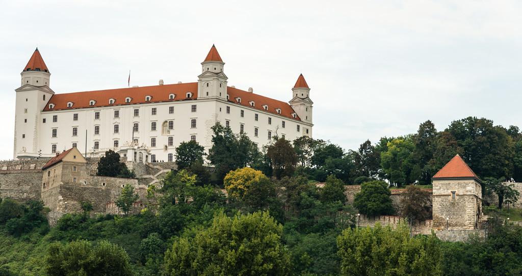 Bratislavia Castle