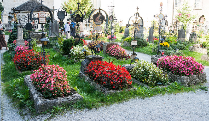 St Peter's Cementery