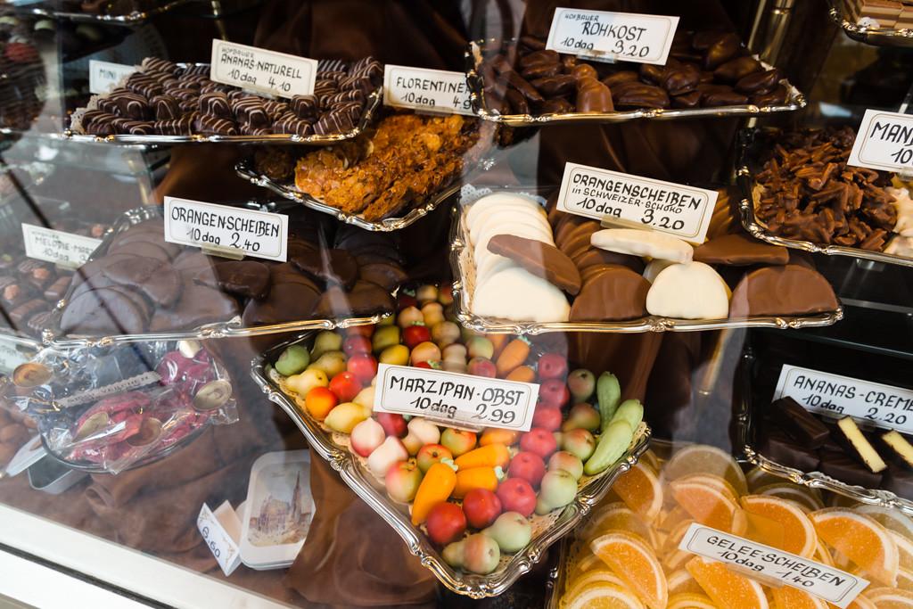 Vienna Sweets