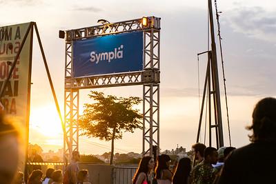 Ativação Sympla - Planeta Brasil 2019