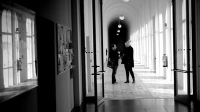 Akademie der Bildenden Künste, München