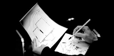 Workshop mit Olaf Probst | 'Vom Zeihen'