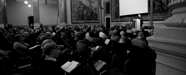 Begrüßung und Einführung von Prof. Dr. Johannes Kirschenmann