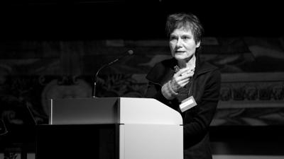 Prof. Nanne Meyer Hintertür