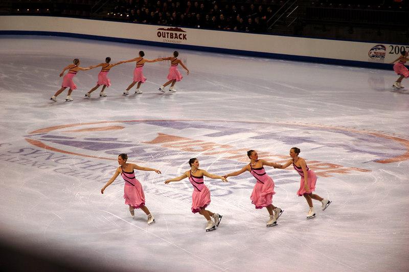 Team Elan - Detroit SC