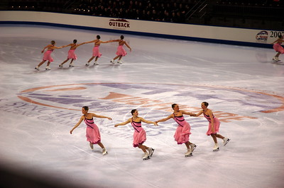2007 Nationals