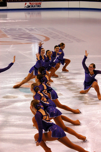 Synchro Panache - Minneapolis, MN
