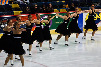 2008 Easterns - Adult