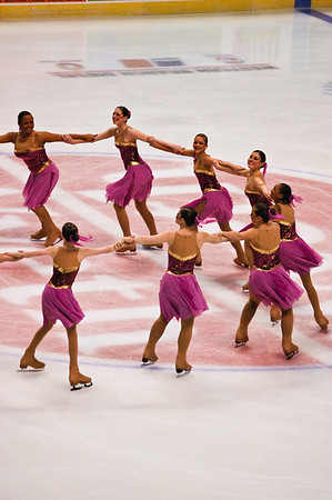 2008 Easterns - Intermediate
