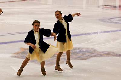 2008 Easterns - Junior short