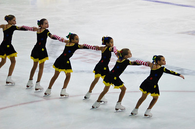 2008 Easterns - Preliminary