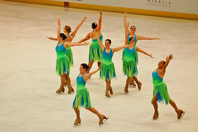2008 Nationals - Adult