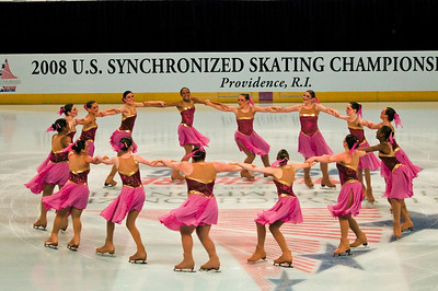 2008 Nationals - Intermediate
