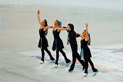 2008 Nationals - Junior Long