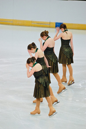 2008 Nationals - Novice