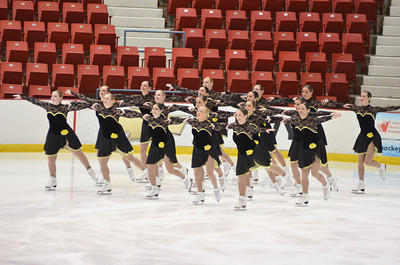 2011 Easterns - Adult