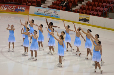 2011 Easterns - Lake Placid