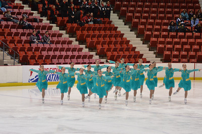 2011 Easterns - Masters