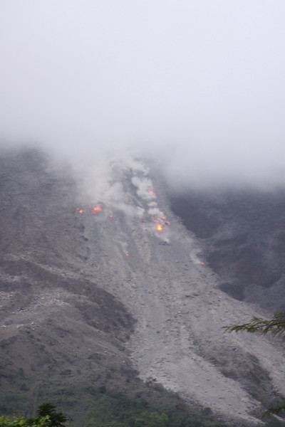Volcano Lave 18