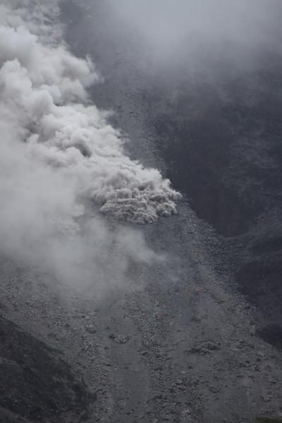 Volcano Lave 05