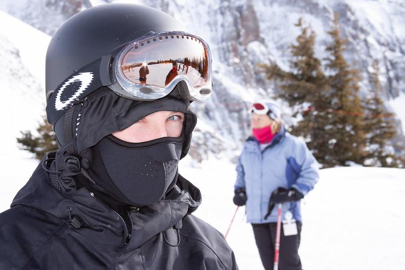 Telluride 2009 Ski 09
