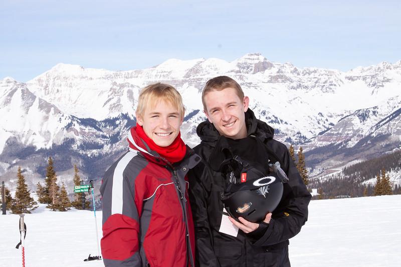 Telluride 2009 Ski 16