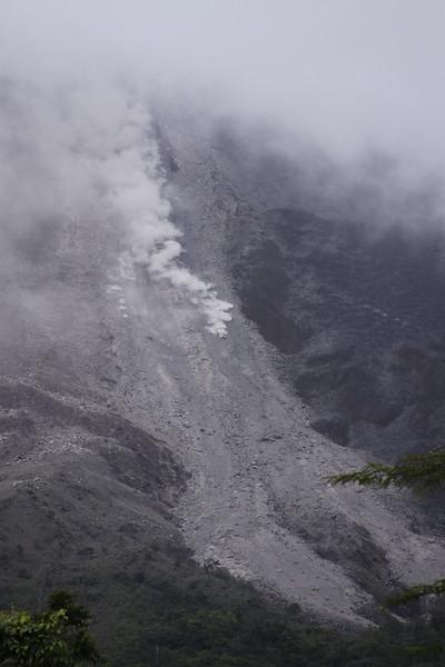 Volcano Lave 01